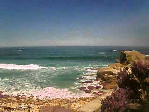Timelapse Video – Glen Beach – 16/10/2010