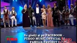 "FUEGO - ""Sa fim romani!"" (""Familia Favorit"", Favorit TV)"