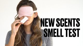 New Scents Smell Test – UO Beauty