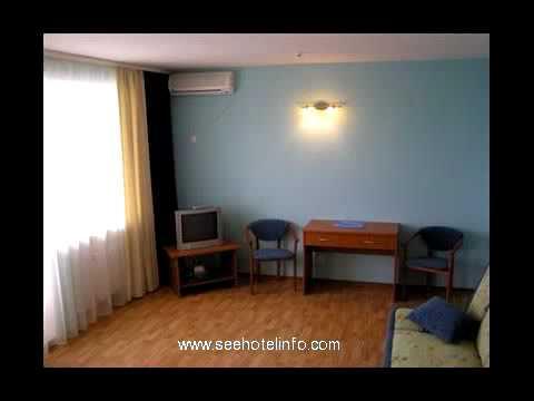 Dynamix Hotel, Odessa, Ukraine (UA)