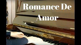 Romance de Amor Piano