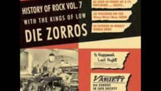 Final Countdown - Die Zorros
