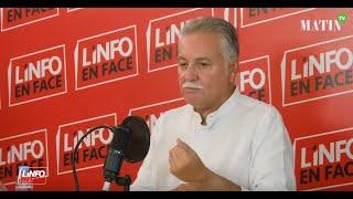 Nabil Benabdallah, invité de L'Info en Face spécial Élections