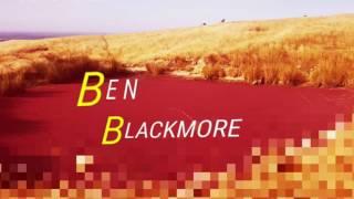 Wandering Eye - Ben Blackmore (Fat Freddy's Drop Cover)