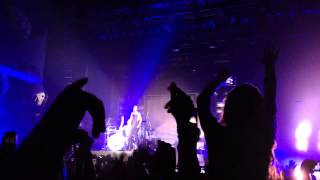 "Twenty One Pilots ""Summertime Sadness"" cover terminal 5 2014"