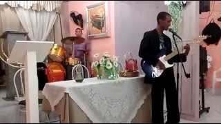 fas chover miniterio de louvor ao tempo de adorar igreja pentecostal pastor Sandro Silva