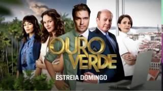 OURO VERDE ESTREIA DOMINGO 21H00 NA TVI PROMO 6