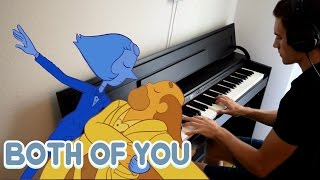 Both of You - Steven Universe Piano Cover