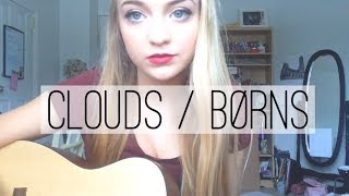 """Clouds"" Cover"