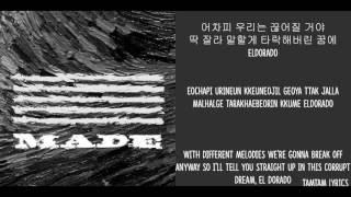 FXXK IT - Bigbang Lyrics [Han,Rom,Eng]