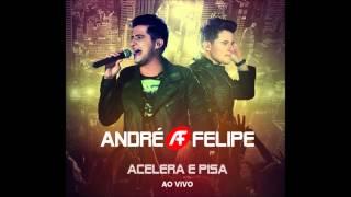 André e Felipe - Ele Veio Aqui (Ft. Paulo César Baruk)