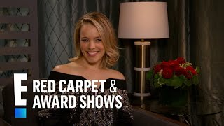"Rachel McAdams Up for a ""Mean Girls"" Musical? 