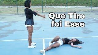 Que Tiro Foi Esse - Jojo Maronttinni (JoJo Todynho) | Primas.com (Coreografia) Dance Video