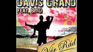Davis Grand feat. Brigi - Vár rád 2016 (Shabba & Jankes Video Edit)