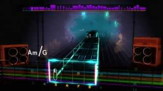 """Learn to play """"25 Or 6 To 4"""" by Chicago on guitar or bass using Rocksmith"""