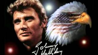 Johnny Halliday - Que je t'aime