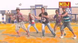 lattest Haryanvi Dance Anjali Ragav / New Haryanvi DJ Song 2015 / Gore Gore Gaal / Ndj Music width=