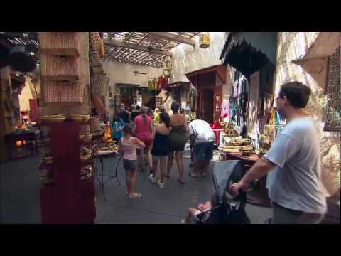 Morocco Pavilion – Epcot – Walt Disney World Resort