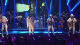 No Batuque do Meu Samba - DVD Grupo Na Hora H (Oficial)