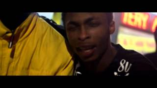 """Mike Dollaz & Mike Live - """"Trap Phone"""" (Music Video)"""