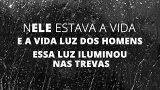 Luz do mundo   Fernandinho  Lançamento 2017  CD Galileu Mp3 Lyrics