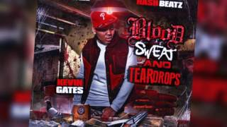 Kevin Gates Feat. Young Mazi: Amazin Story (Blood Sweat and Teardrops Mixtape)