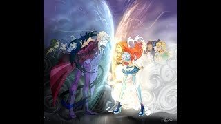 Winx Club FANMADE - Salvation - Skillet