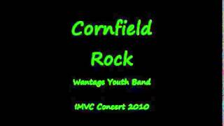 Jacob De Hann- Cornfield rock. with click