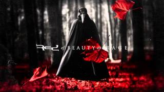 """Excerpt II. : """"What You Keep Alive"""" - RED - of Beauty and Rage"""