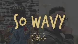 "[FREE BEAT] ""So Wavy"" Afrobeat Instrumental 