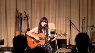 20140719 곽푸른하늘 '곰팡이' - 어떤 음악가의 어떤 노래@Cafe Unplugged