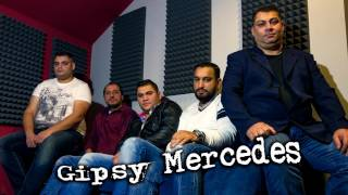 Gipsy Mercedes - Arachna ( OFFICIAL ) 2017