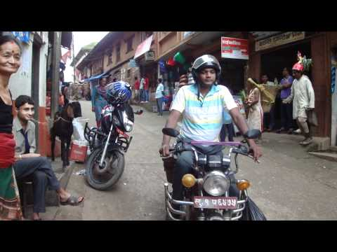 Ropaijatra Festival in Tansen Nepal – part 1