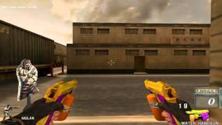 Water Gun [USF]
