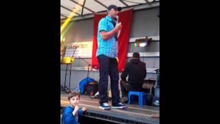 12. Ulm kadirga 2011 Cengiz Selimoğlu - Çaykara