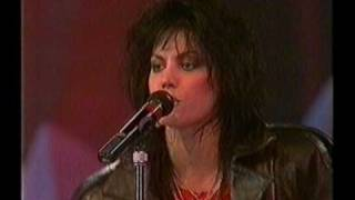 Joan Jett and the Blackhearts - I love Rock n Roll - Diamond Awards 1987