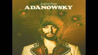 Adanowsky - Dime Cuando [Letra]