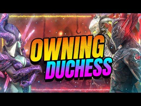 Astralon / Countess Lix ARENA OWNAGE! | RAID Shadow Legends