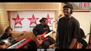 JACOB BANKS - CHAINSMOKING (VERSION LIVE)