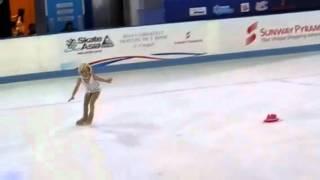 madonna on ice