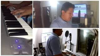 J. Balvin - Ginza (relamido live version) Cover