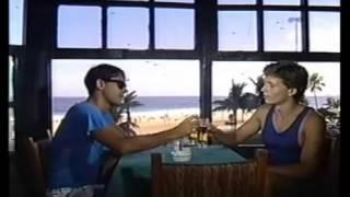 O Nosso Amor a Gente Inventa   clip