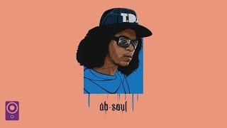 "[FREE] Ab Soul x Schoolboy Q Type Beat ""Hippy"" | Rap Instrumental 2017"