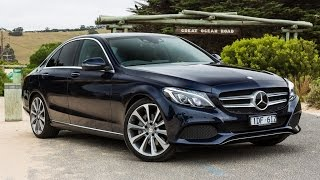 2016 Mercedes-Benz C 250 Review
