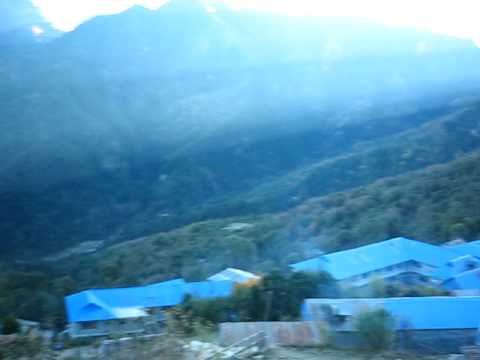 Nepal Filipe 1152