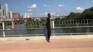 Afro-House - Vany Fox - Memories / Dance Video @kesseyshakur