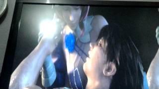 Tekken AMV: Shin's  death with Gohan's death theme