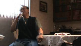 who can i turn to- tony bennet (frank julia cover)