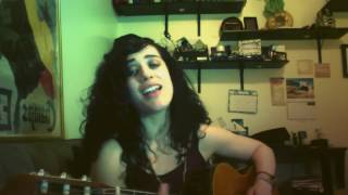 Hoy- Gianmarco/Gloria Estefan Cover by Marilyn Castillo