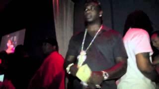Gucci Mane, Dj Drama - In Strip Club Performance